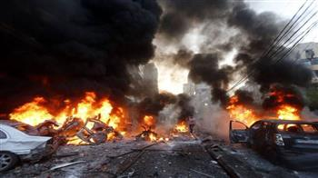 العراق-مقتل-شخص-إثر-انفجار-عبوة-ناسفة-في-نينوي