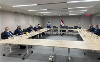وزير-الخارجية-يؤكد-حرص-مصر-على-دعم-وتطوير-العلاقات-مع-لاتفيا-وجميع-دول-البلطيق- صور