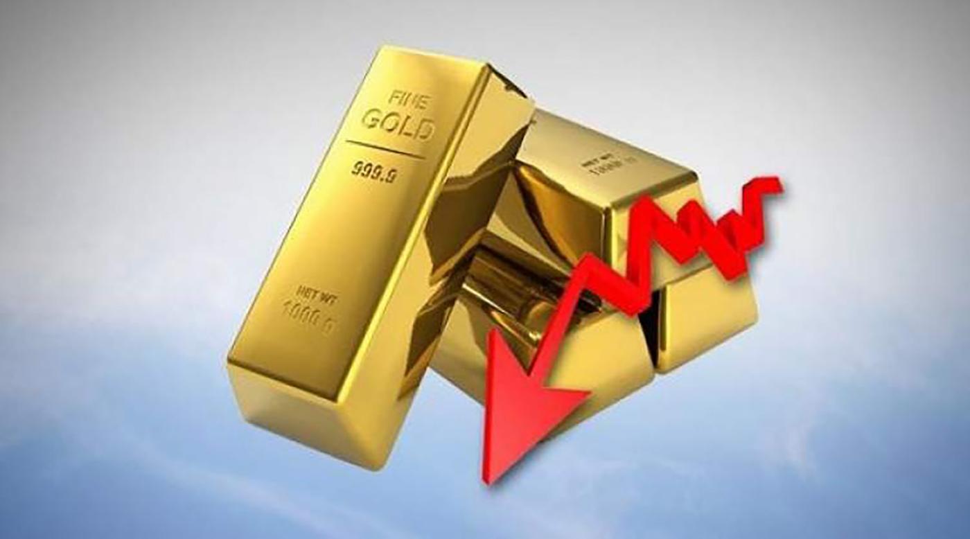 انهيار أسعار الذهب وعيار   يسجل  جنيها