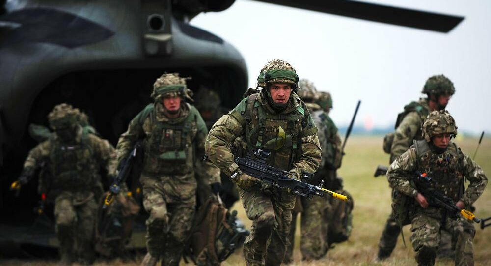 ;ذا جارديان; القوات البريطانية على صلة بمقتل أكثر من  مدني أفغاني و طفلا