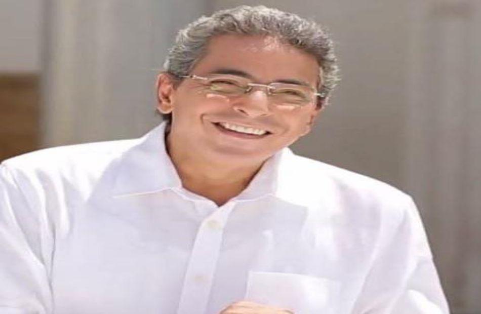 محمود سعد يعلن خططه الإعلامية القادمة بعد توقف  باب الخلق  |فيديو