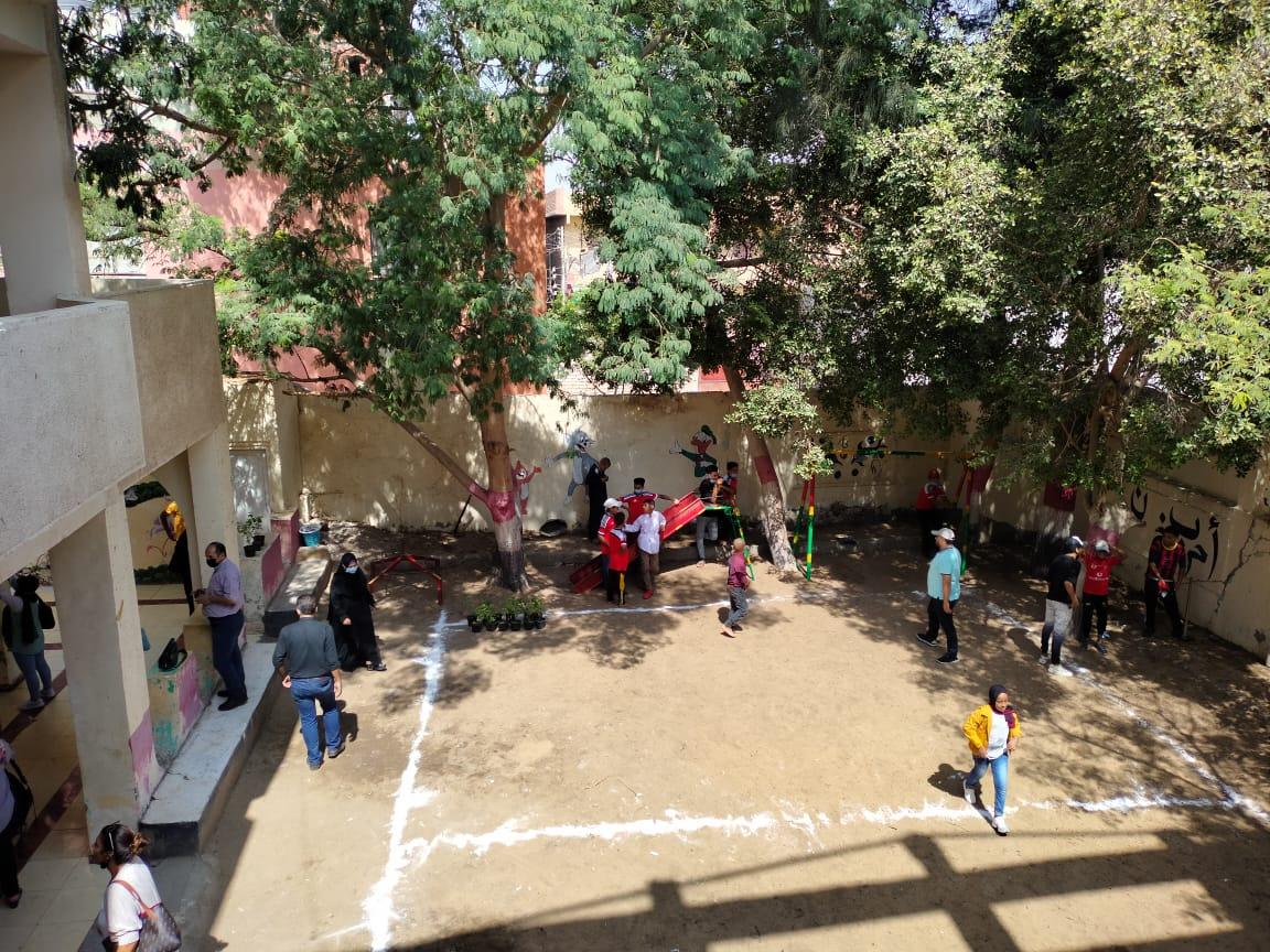 جمعية تنمية المجتمع والطفل بالفيوم