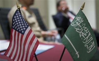 السعودية والولايات المتحدة تبحثان المستجدات الإقليمية والدولية