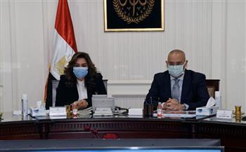 وزير-الإسكان-ومحافظ-دمياط-يبحثان-مقترحات-تطوير-بعض-المناطق-بمدينة-رأس-البر