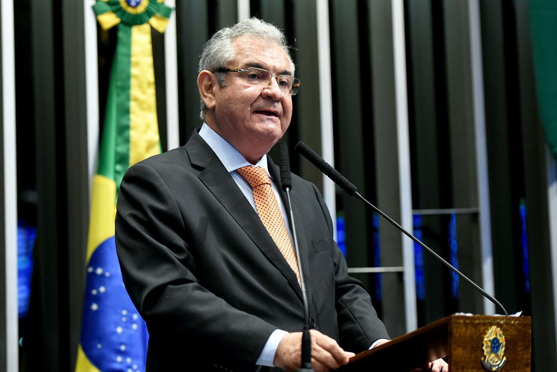سيناتور برازيلي يقترح زيادة الضرائب على شركات التعدين