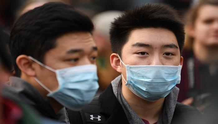 منغوليا تسجيل  إصابة جديدة بكورونا خلال  ساعة