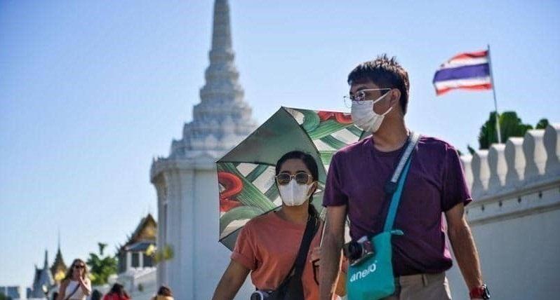 تايلاند تسجل أدنى معدل لها من الإصابات بفيروس كورونا منذ يوليو الماضي