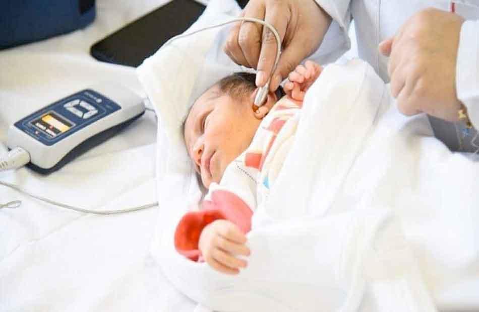 تأجيل محاكمة المتهمين بخطف طفل من داخل مستشفى أبو الريش