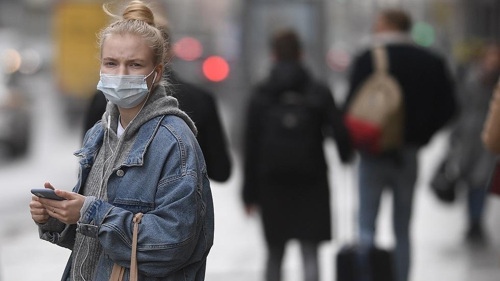 روسيا تُسجل  ألفا و إصابة جديدة بفيروس  كورونا  و وفاة