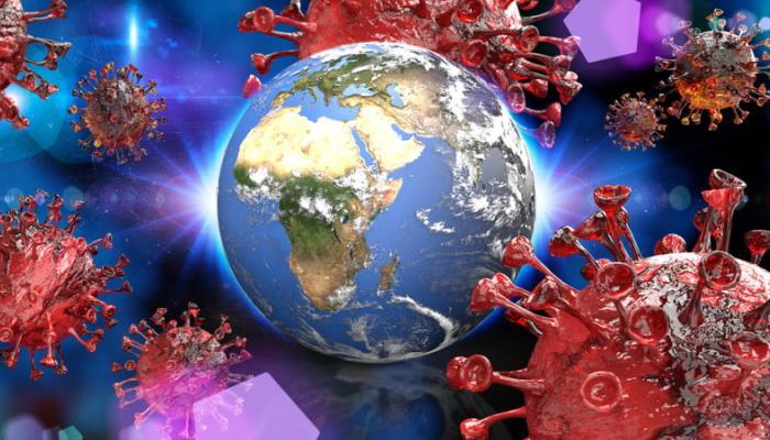 إصابات كورونا عالميا تتجاوز  مليونا والوفيات تتخطى  ملايين
