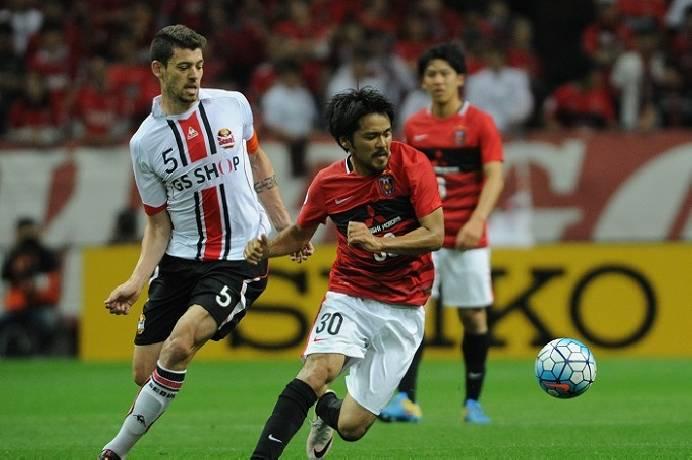 أوراوا ريد دياموندز يهزم طوكيو في الدوري الياباني