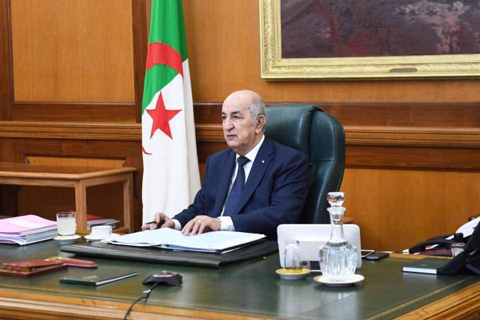 الجزائر تنتج أول لقاح مضاد لكورونا محلي الصنع  سبتمبر