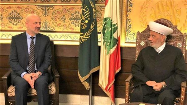 وزير الداخلية اللبناني الوضع الأمني في البلاد مقبول ونعالج كل ما يطرأ فورا
