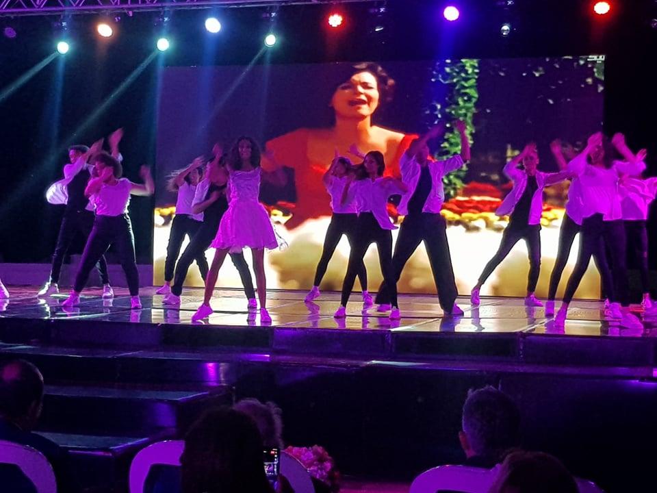 لمسة وفاء للنجوم الراحلين وسحر عروس المتوسط في افتتاح  مهرجان الإسكندرية السينمائي  | صور