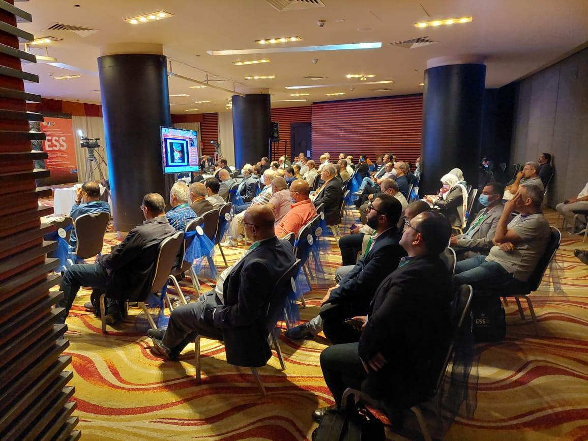 المؤتمر السنوي لجمعية الجراحيين