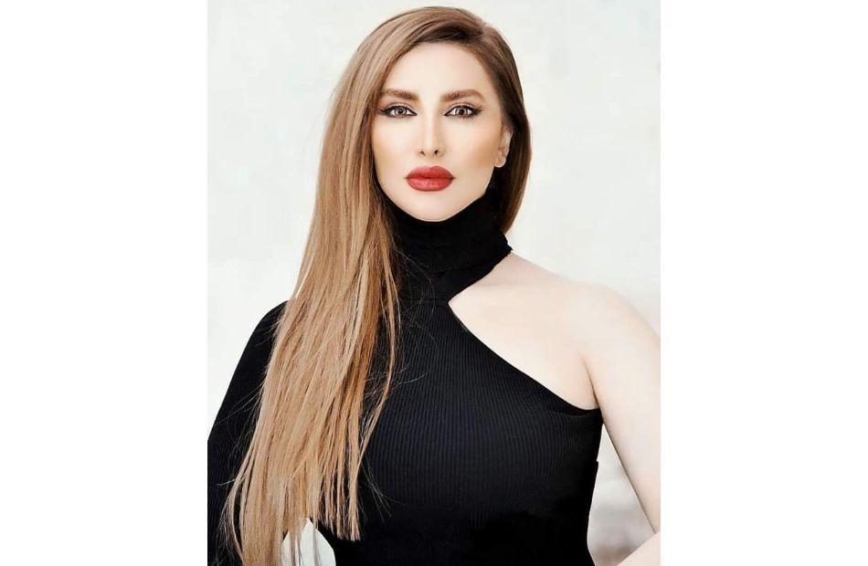 السورية منار بشور تنضم للجزء الثالث من مسلسل ;أبو العروسة;