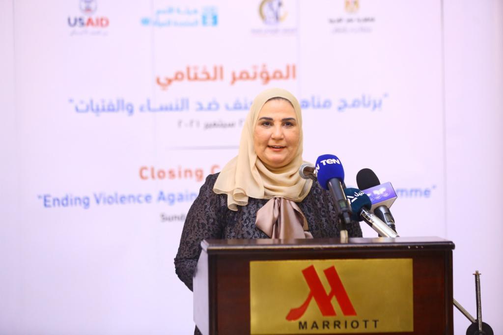 وزيرة التضامن حقوق النساء جاءت في قلب الإستراتيجية الوطنية لحقوق الإنسان