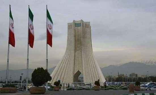 الحرس الثوري الإيراني يعلن السيطرة على حريق في مركز أبحاث بطهران