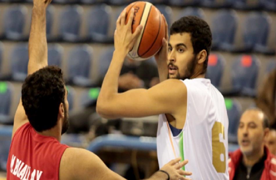 موعد الاجتماع الفني للبطولة العربية لكرة السلة وتوقيت عودة الفرق الخاسرة لبلادها