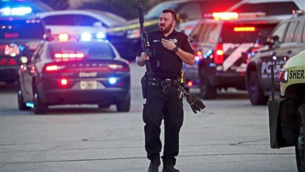 مقتل وإصابة  أشخاص في حادث إطلاق نار بواشنطن