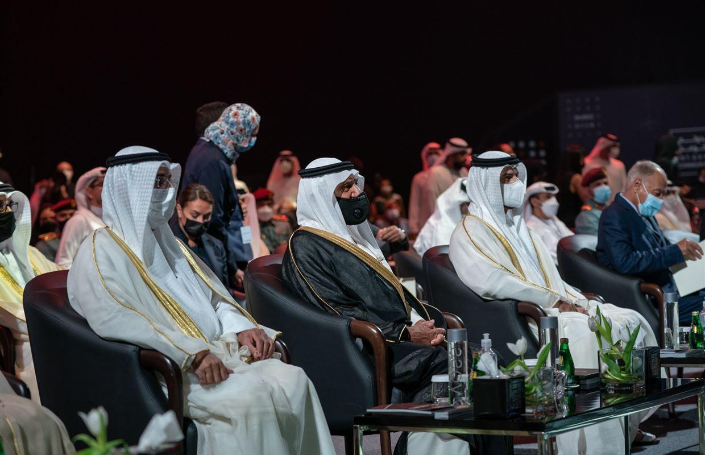 الجلسة الافتتاحية للمنتدى الدولي للاتصال الحكومي