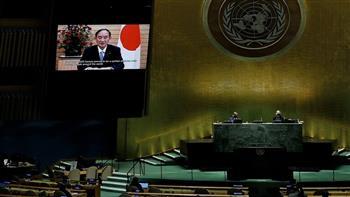 كوريا-الشمالية-تنتقد-رئيس-الوزراء-الياباني-بسبب-خطابه-أمام-الأمم-المتحدة