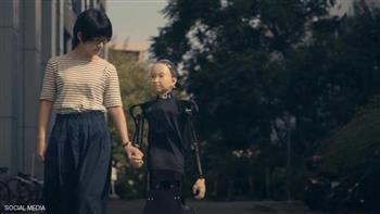 ابتكار-جديد-;الروبوت-الطفل;-يوفر-الرفقة-لمن-يعاني-الوحدة