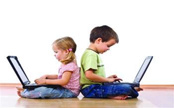 دراسة-الأطفال-في-مصر-يقضون-أكثر-من-ثلث-وقتهم-على-quot;يوتيوبquot;