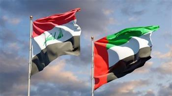 الإمارات-والعراق-تبحثان-تعزيز-التنسيق-خلال-الفعاليات-الدولية