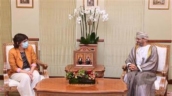 سلطنة-عمان-وبلجيكا-تبحثان-سبل-تعزيز-التعاون-الثنائي