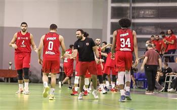 أخبار-الأهلي-إعلان-قائمة-فريق-السلة-المشارك-في-البطولة-العربية