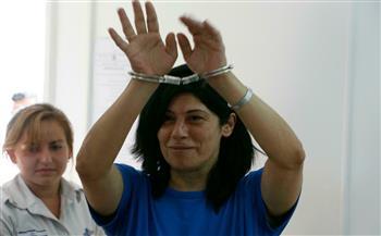 الاحتلال-الإسرائيلي-يفرج-عن-;خالدة-جرار;-بعد-سجنها-لعامين