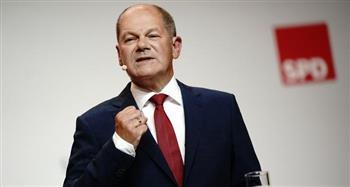 شولتس-يعلن-حصوله-على-تفويض-لتشكيل-الحكومة-الألمانية-الجديدة