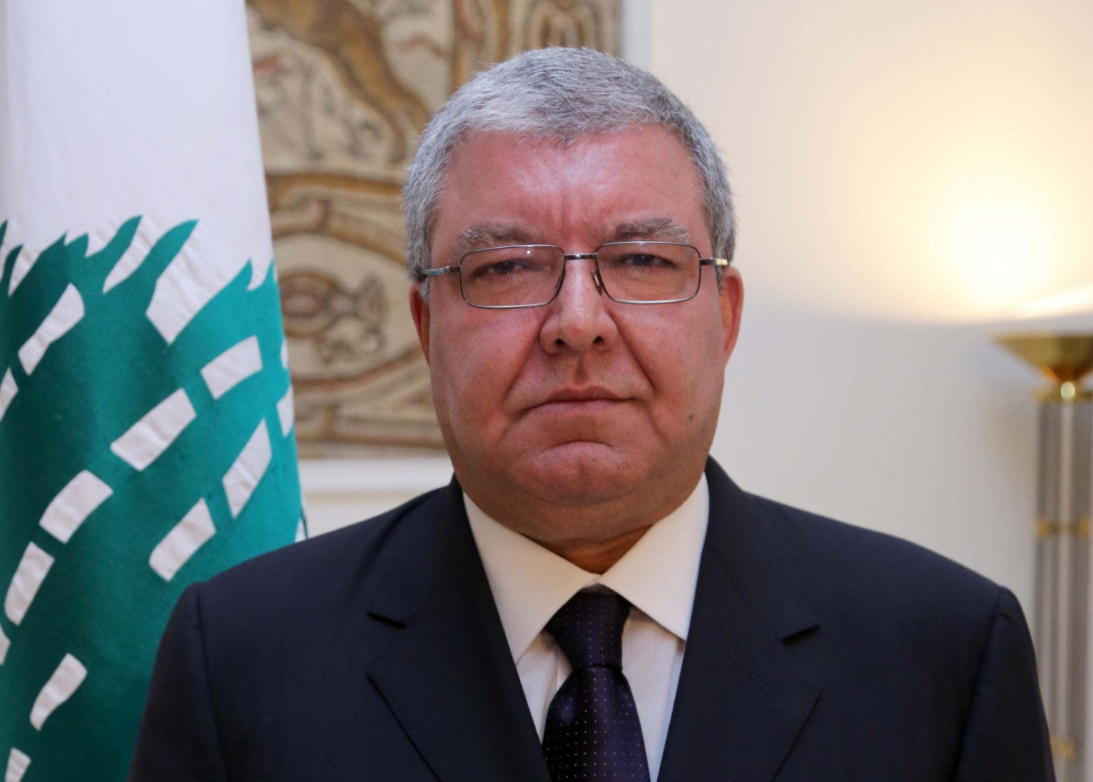 ميقاتي كف يد القاضي البيطار عن التحقيق في انفجار مرفأ بيروت أمر قضائي