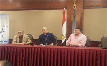تفاصيل-ندوة-تكريم-المخرج-عمر-عبدالعزيز-بمهرجان-الإسكندرية-|-صور-