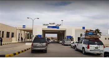 الأردن-يقرر-إعادة-فتح-معبر-quot;حدود-جابرquot;-مع-سوريا-اعتبارا-من-بعد-غد