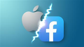اشتعال-الأزمة-بين-quot;آبلquot;-و-quot;فيسبوكquot;-وتهديدات-بحظر-الأخير-من-هواتف-أيفون-