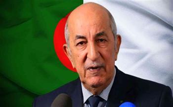 الرئيس-الجزائري-يبحث-مع-مسئول-عسكري-أمريكي-الأوضاع-في-إفريقيا-وسبل-دفع-علاقات-التعاون