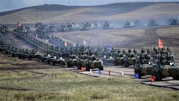بيلاروسيا-تؤكد-اعتزامها-على-استمرار-تعزيز-دفاعاتها-على-حدودها-مع-أوكرانيا
