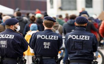 إصابة--شخصا-جراء-انقلاب-حافلة-سياحية-في-النمسا