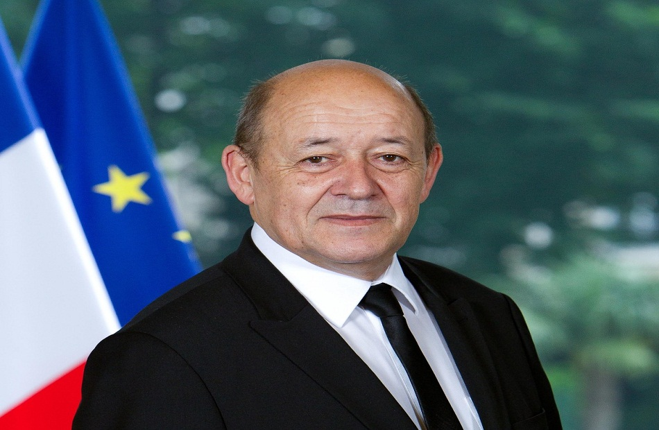 فرنسا تدعو لاستئناف المفاوضات حول العودة للاتفاق النووي الإيراني
