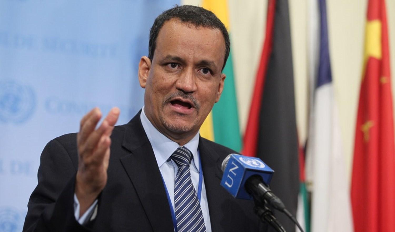 وزير خارجية موريتانيا يبحث في الرباط تطوير العلاقات الثنائية مع المغرب