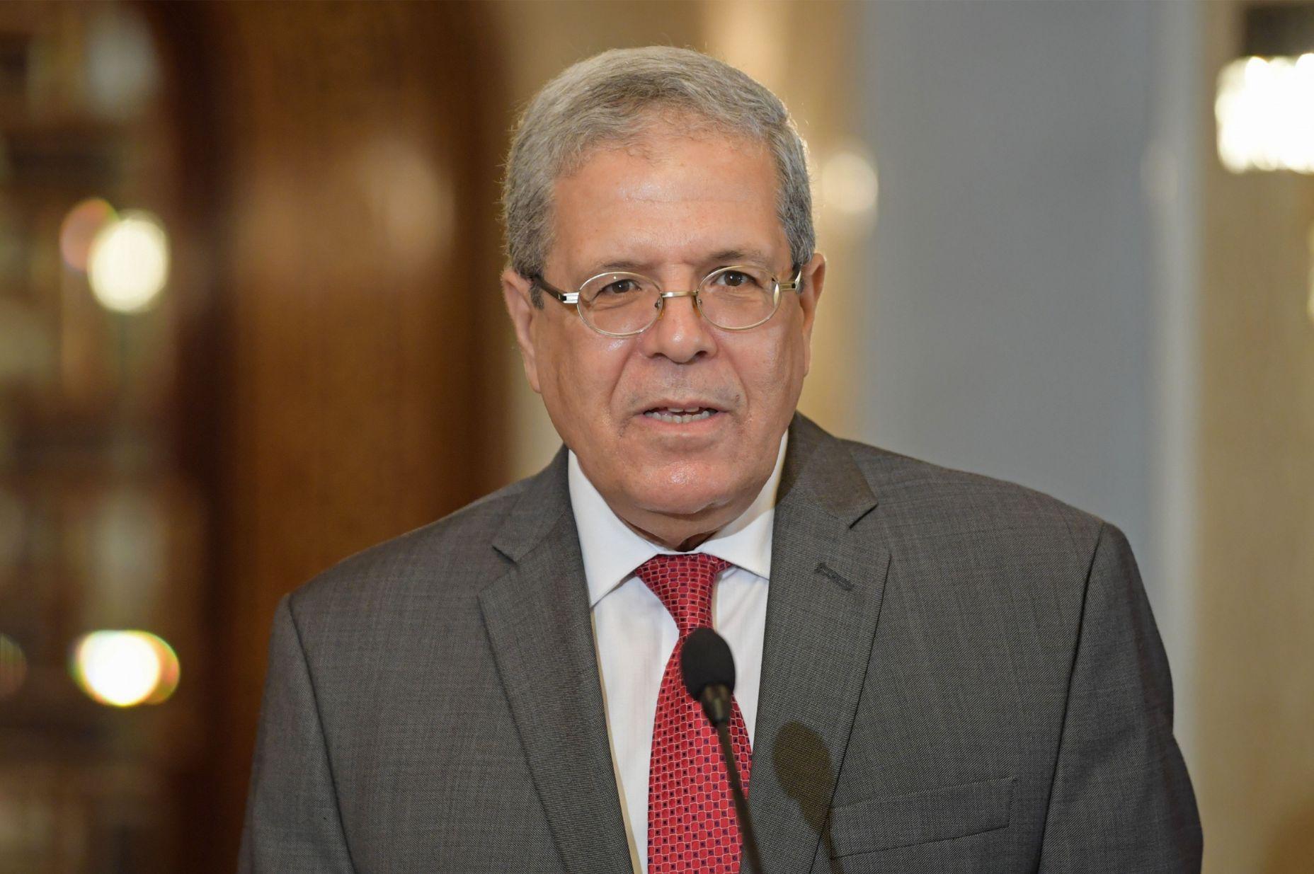 تونس بالأمم المتحدة تدابير الرئيس قيس سعيّد هدفها بناء  ديموقراطية حقيقية
