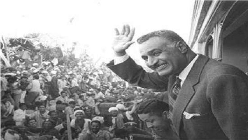 عاما على الرحيل سيرة ومسيرة ;ناصر; الإنسان والزعيم| صور