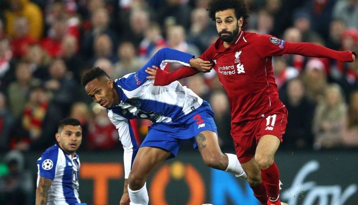 ليفربول ضيفا على بورتو بدوري أبطال أوروبا الليلة