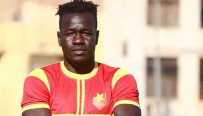 منتخب السودان يستدعي سيف تيري مهاجم فاركو