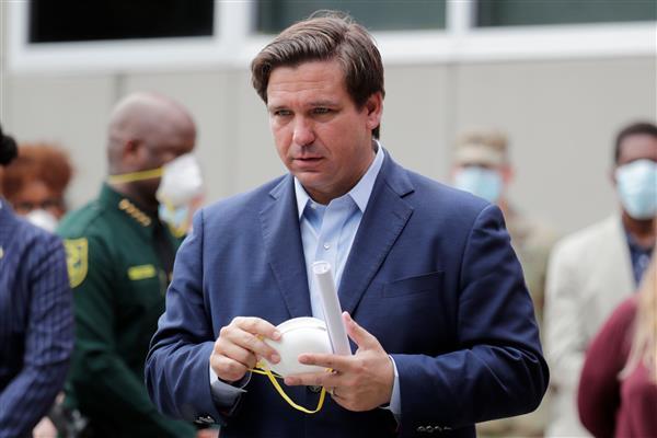 سلطات فلوريدا تحقق مع  فيسبوك  في التدخل المحتمل بالانتخابات