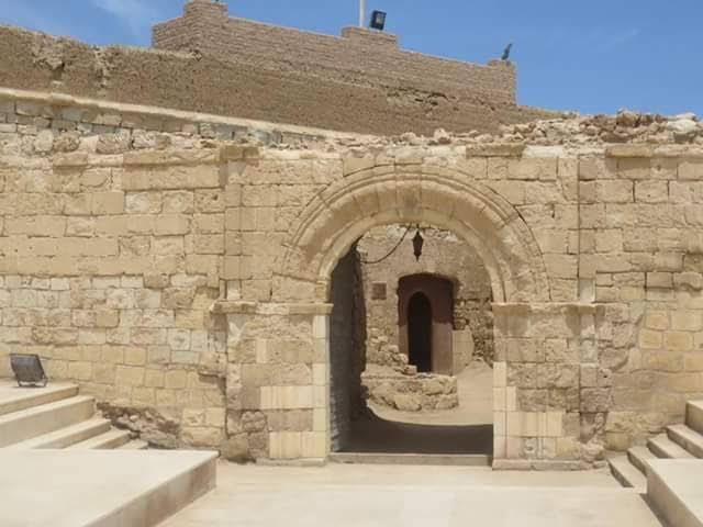 قلعة القصير الأثرية