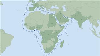 مد-الكابل-البحري-Africa-للخليج-العربي-والهند-وباكستان-ليصبح-أطول-نظام-كابل-بحري-في-العالم