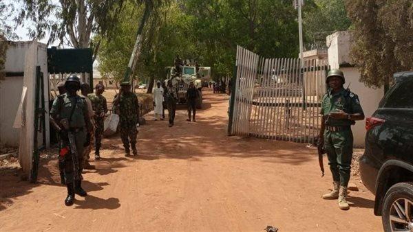 الإفراج عن مجموعة جديدة من الطلاب المخطوفين في نيجيريا